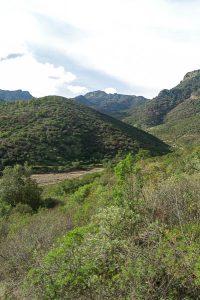 The San Girolami valley